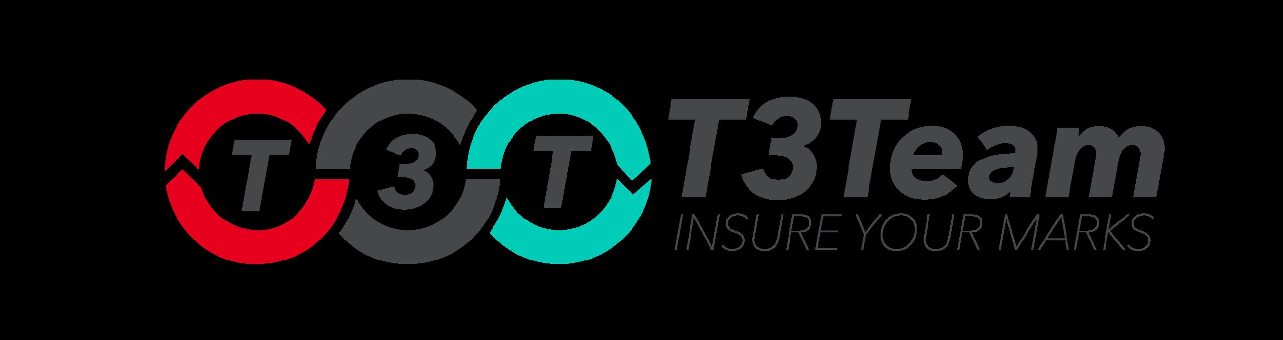 T3 Team Club logo
