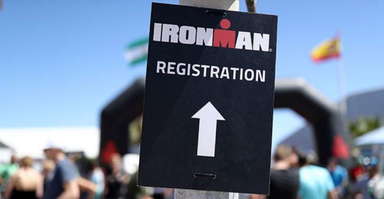 Ironman registration triatlón kona