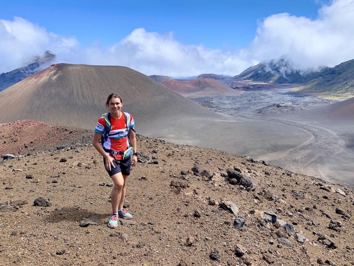 haleakala maui volcan
