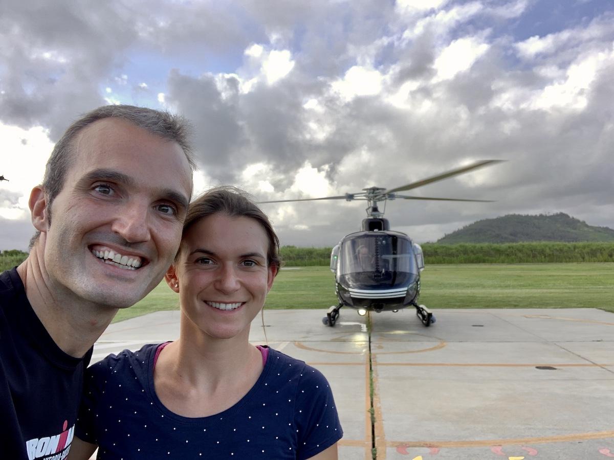 sunshine helicopter kauai hawaii